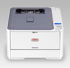 оки принтер инструкция по применению
