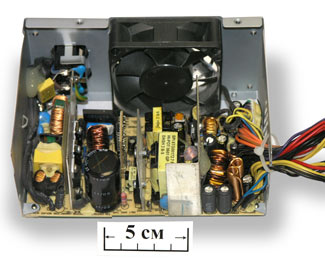 Схема трансформатора тс-6